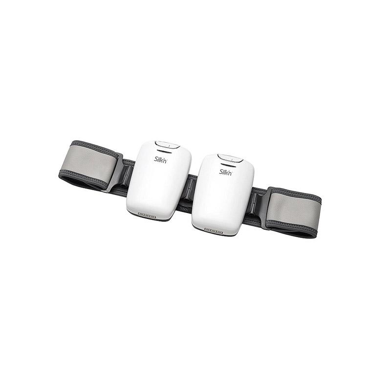Συσκευή Μείωσης Λίπους και Τόνωσης με Τεχνολογία LLLT και EMS Silk'n Lipo