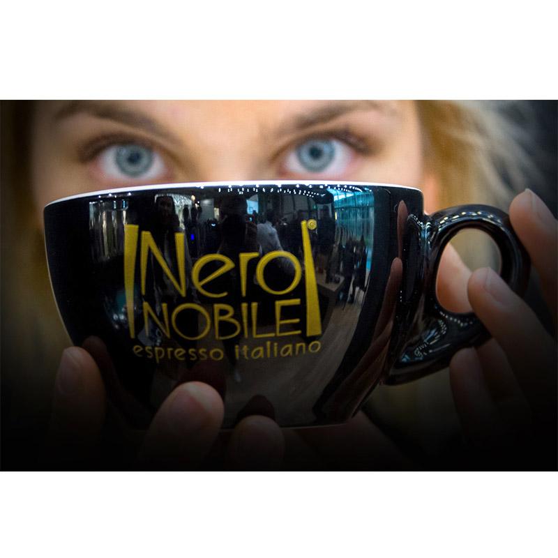 Κάψουλες Καφέ Neronobile Classico
