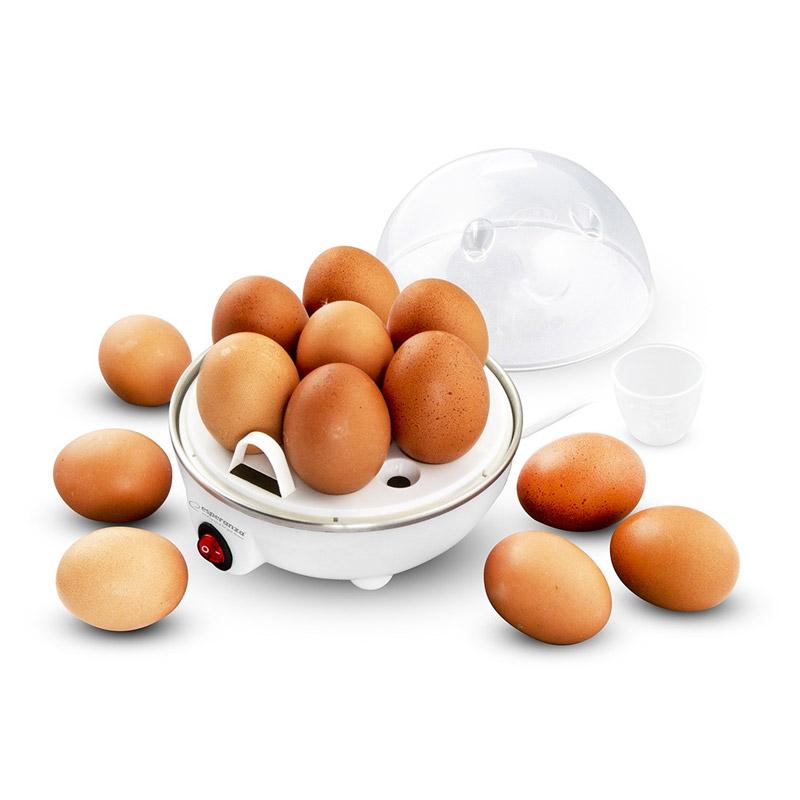 Ηλεκτρικός Βραστήρας Αυγών 7 Θέσεων 350 W Esperanza EKE001