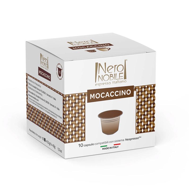 Ρόφημα Neronobile Mocaccino