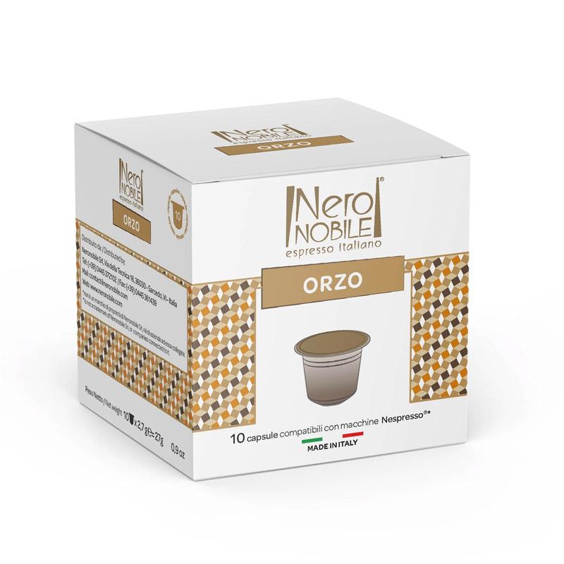 Ρόφημα Κριθαριού Neronobile Orzo