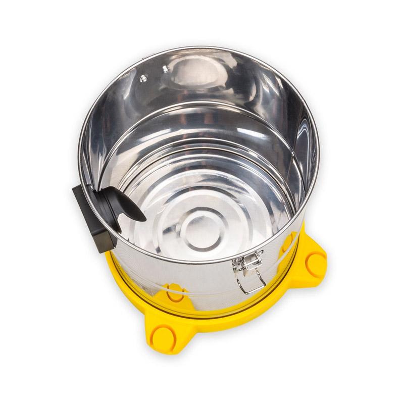 Ηλεκτρική Σκούπα για Στάχτες 20 L POWERMAT PM-ESP-2000