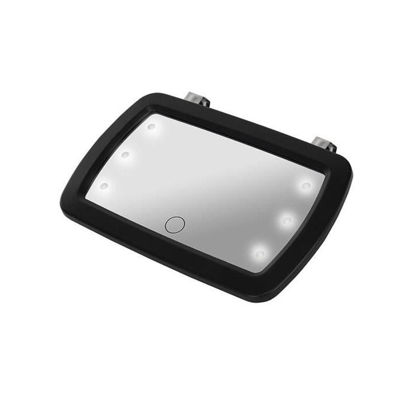 Καθρέπτης Αυτοκινήτου για το Πίσω Κάθισμα με LED Φωτισμό SPM 8929