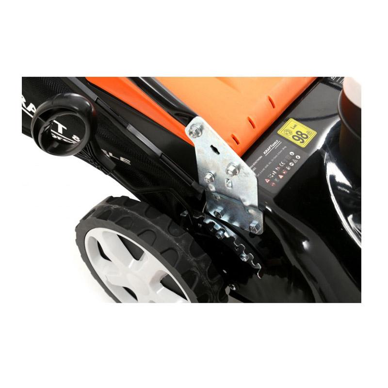 Βενζινοκίνητη Μηχανή Γκαζόν 9 HP Kraft&Dele KD-5080