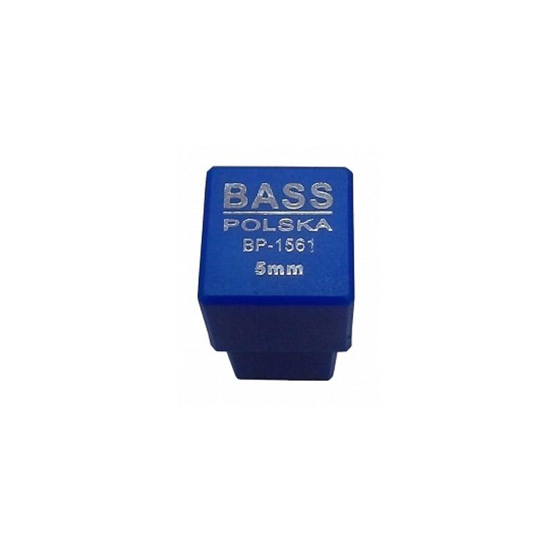 Σετ Χτυπητοί Αριθμοί 5 mm 9 τμχ Bass Polska BP-1561