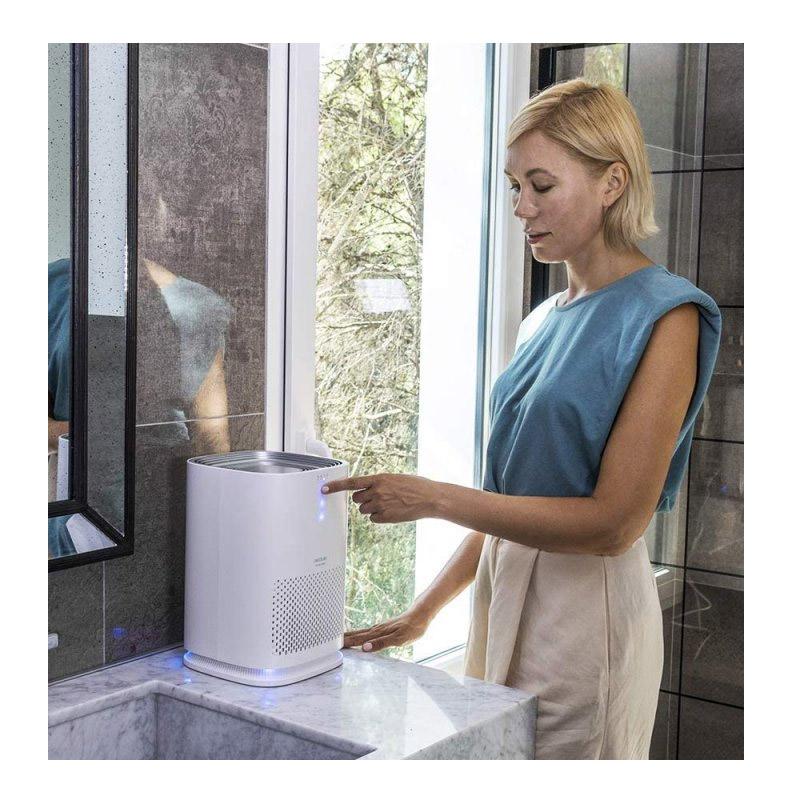 Καθαριστής Αέρα Cecotec TotalPure 1500 Connected CEC-05625