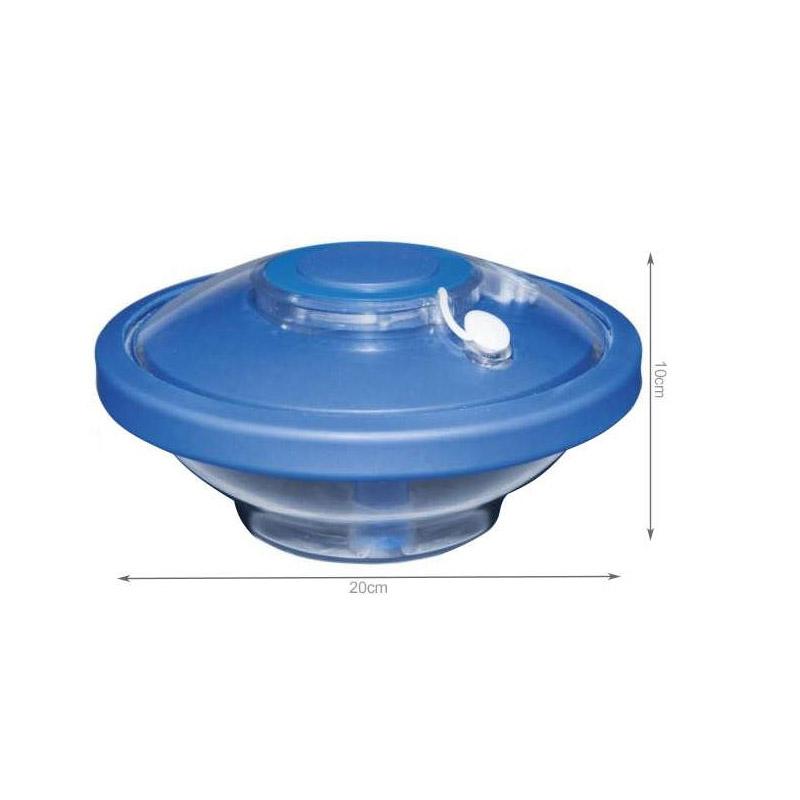 Μίνι Πλωτό Σιντριβάνι Πισίνας με LED Φωτισμό 18.5 cm Bestway 11859