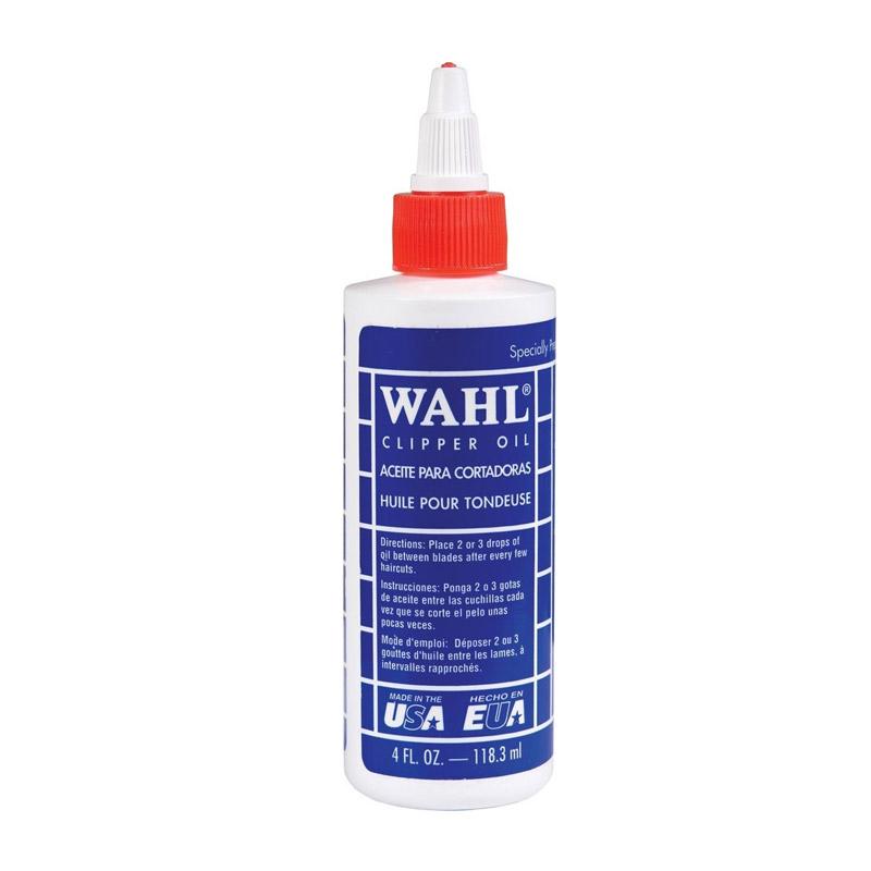 Λάδι Λίπανσης Λεπίδων 118.3 ml Wahl Clipper 30334