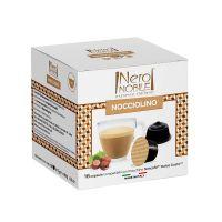 Κάψουλες Καφέ Neronobile Nocciolino