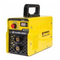 Ηλεκτροκόλληση Inverter 260A 230V IGBT POWERMAT PM-MMA-260SN
