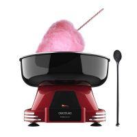 Συσκευή για Μαλλί της Γριάς με 10 Sticks και Κουτάλι 500 W Cecotec Fun&Sugar CEC-04257