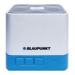 Φορητό Ηχείο Bluetooth Blaupunkt και Mp3 Player Χρώματος Μπλε BT02WH