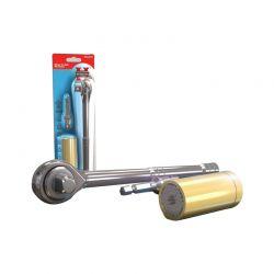 Πολυκαρυδάκι - Πολύκλειδο Herzberg για Βίδωμα και Ξεβίδωμα Κάθε Βίδας 7-19mm HG-5031