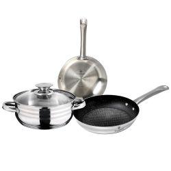 Σετ 4 Μαγειρικών Σκευών Blaumann BL-3179
