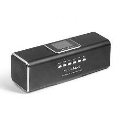 Φορητό Στερεοφωνικό Ηχείο Bluetooth / DAB Technaxx Χρώμα Μαύρο BT-X29