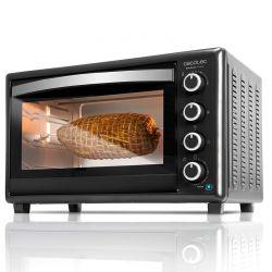 Ηλεκτρικό Φουρνάκι Cecotec Bake & Toast 750 Gyro CEC-02205