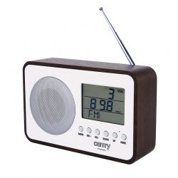 Ψηφιακό Ραδιόφωνο Camry 3 σε 1 CR1153