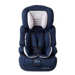 Παιδικό Κάθισμα Αυτοκινήτου Χρώματος Μπλε για Παιδιά 9-36 Kg KinderKraft Comfort Up
