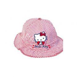 Βρεφικό Καπέλο Χρώματος Κόκκινο Hello Kitty Disney EN4089