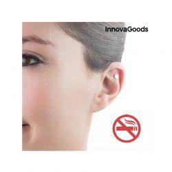 Μαγνητικό Σκουλαρίκι Διακοπής Καπνίσματος InnovaGoods V0100748