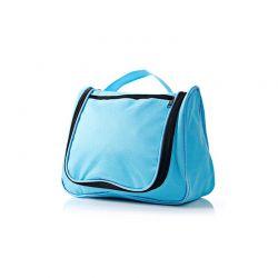 Αδιάβροχο Νεσεσέρ Καλλυντικών Χρώματος Μπλε SPM Toil-BLUE