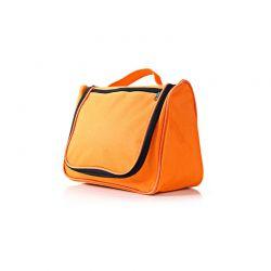 Αδιάβροχο Νεσεσέρ Καλλυντικών Χρώματος Πορτοκαλί SPM Toil-ORANGE