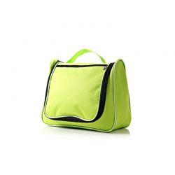 Αδιάβροχο Νεσεσέρ Καλλυντικών Χρώματος Πράσινο SPM Toil-GREEN
