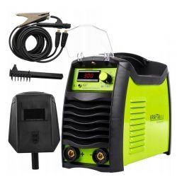 Ηλεκτροκόλληση Inverter MMA 330A LCD Kraft&Dele KD-1854