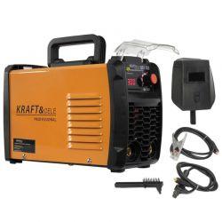Ηλεκτροκόλληση Inverter MMA 330A 230V IGBT Kraft&Dele KD-1850