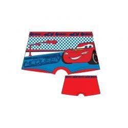 Παιδικό Boxer Χρώματος Κόκκινο Cars Disney HQ3023