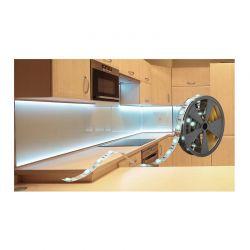Αυτοκόλλητη Ταινία LED με Λευκό Φωτισμό 1 m GloBrite VL3477