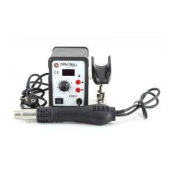 Ηλεκτροκόλληση για Πλαστικές Συγκολλήσεις 220 V Kraft&Dele KD-852