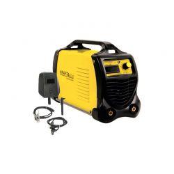 Ηλεκτροκόλληση Inverter MMA 330A LCD 230V IGBT Kraft&Dele KD-1855