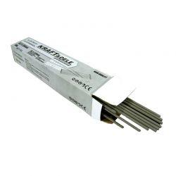 Ηλεκτρόδια Συγκόλλησης Τιτανίου 3.2 x 350 mm 5 Kg Kraft&Dele KD-1154