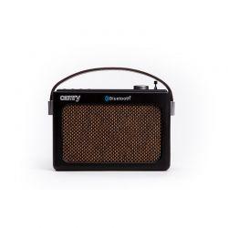 Ραδιόφωνο Retro με Bluetooth USB και Κάρτα SD Camry CR-1158