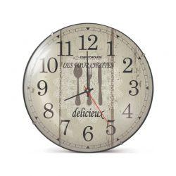 Ρολόι Τοίχου Esperanza Paris EHC018P