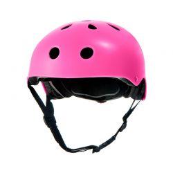 Παιδικό Κράνος Ασφαλείας Χρώματος Ροζ Kinderkraft