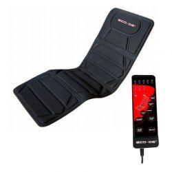 Φορητό Θερμαινόμενο Κάθισμα Μασάζ 4 Σημείων ECO-DE ECO-920