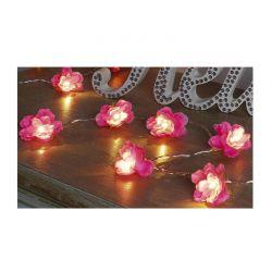 Διακοσμητικά Λουλούδια με Led Φωτισμό SPM PM-645060
