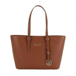 Γυναικεία Τσάντα Χειρός Χρώματος Καφέ Beverly Hills Polo Club 562 650BHP0601