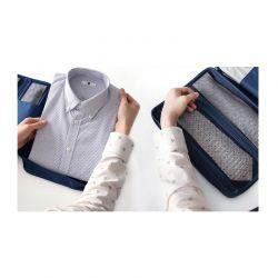 Φορητή Θήκη για Πουκάμισο και Γραβάτες SPM ShirtandTieOrg