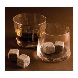 Παγάκια Whiskey Stones Που Δεν Λιώνουν Ποτέ Σετ 9 τμχ SPM WhiskyStones