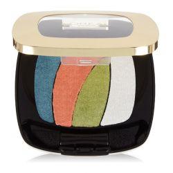L'Oreal Color Riche Quads Eyeshadow S4 Tropical Tutu LOREAL-Eyeshadow-TT
