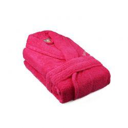 Γυναικείο Μπουρνούζι Χρώματος Ροζ Beverly Hills Polo Club 355BHP1709