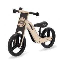 Παιδικό Ποδήλατο Ισορροπίας KinderKraft Uniq Χρώματος Καφέ KKRUNIQNAT0000