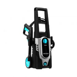 Πλυστικό Μηχάνημα Υψηλής Πίεσης 105 Bar 408 L / H HidroBoost 1400 Easy Move Cecotec CEC-05401