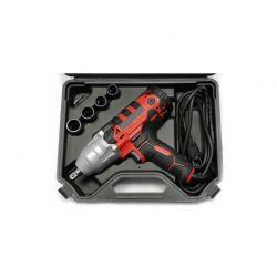 Ηλεκτρικό Μπουλονόκλειδο 2200 W Kraft&Dele KD-1556