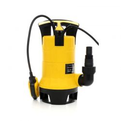 Ηλεκτρική Υποβρύχια Αντλία Όμβριων Υδάτων 1650 W Kraft&Dele KD-740