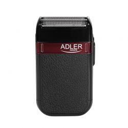 Επαναφορτιζόμενη USB Ξυριστική Μηχανή Adler AD-2923