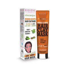Μάσκα Θρέψης Μαλλιών 75 ml Biovene Wonder Growth BV-GWH75